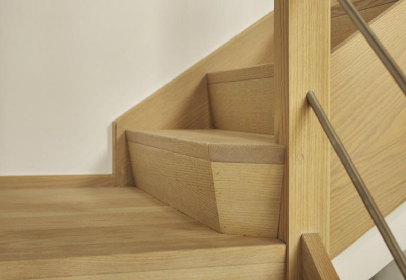 Realisaties escala nv for Bordestrap hout